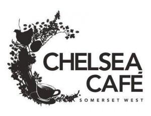 LOGO_CHELSEA CAFE