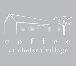 coffee chelsea logo
